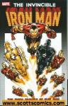 Iron Man The Many Armors of Iron Man TPB