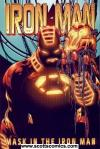 Iron Man The Mask in the Iron Man TPB