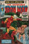 Iron Man Special (1968-1996 1st series)