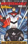 Irredeemable (2009-2012)
