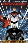 Irredeemable Incorruptible FCBD (2010 one shot)