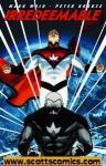 Irredeemable TPB
