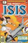 Isis (1976 - 1978)
