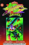 Hitchikers Guide to the Galaxy TPB (DC)