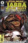 Star Wars Jabba the Hut Betrayal (1996 one shot)