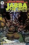 Star Wars Jabba the Hut The Dynasty Trap