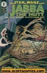Star Wars Jabba the Hut The Gaar Suppoon Hit (1995 one shot)