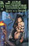 Jade Warriors Slave of the Dragon (2001 mini series Avatar)