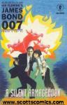 James Bond 007  A Silent Armageddon (1993 mini series) (Dark Horse)
