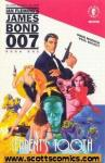 James Bond 007 Serpents Tooth (1992 mini series)