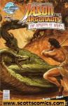 Jason and The Argonauts The Kingdom of Hades (Bluewater) (2008 mini series)
