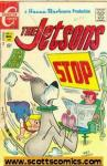 Jetsons (1970 2nd series Charlton)