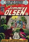 Supermans Pal Jimmy Olsen (1954 - 1974)