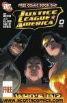 Justice League of America (2006 2nd series)
