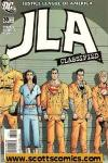 JLA Classified (2005-2008)