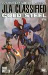 JLA Classified Cold Steel (2005 mini series)