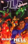 JLA Classified Classified New Maps of Hell TPB