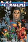 JLA Cyberforce (2005 one shot)