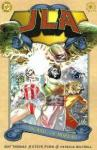 JLA Island of Dr Moreau (2002 one shot)
