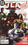 JLA Secret Files and Origins (1997-2000)