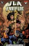 JLA Witchblade (2000 one shot)