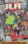 JLA Year One (1998 mini series)