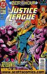 Justice League International (1993  2nd series)