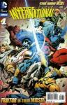 Justice League International Annual (2011 2nd series)