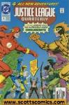 Justice League Quarterly (1990 - 1994)