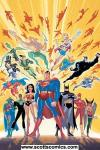 Justice League Unlimited Jam Packed Action Digest