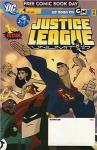 Justice League Adventures FCBD (2002 one shot)