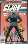 GI Joe A Real American Hero (1982 Marvel)