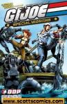 GI Joe Special Missions Brazil (2007 one shot)