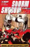 GI Joe Storm Shadow (2007 mini series)