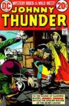 Johnny Thunder (1973 DC)