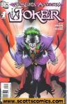 Jokers Asylum The Joker (2008 one shot)