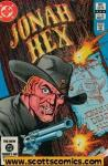 Jonah Hex (1977 - 1985 1st series)