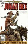 Jonah Hex (2005 2nd series)
