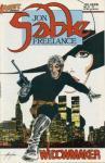 Jon Sable Freelance (1983 - 1988)