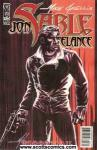 Jon Sable Freelance Bloodtrail (IDW) (2005 mini series)