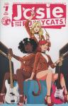 Josie and The Pussycats (2016 2nd series)