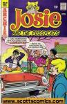 Josie and The Pussycats (1963-1982 1st series)