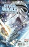 Journey To Star Wars The Force Awakens Shattered Empire (2015 mini series)