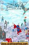 Justice Society of America (2006 3rd series)