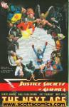 Justice Society of America (2006 3rd series) Hardcover