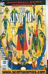 JSA Kingdom Come Special The Kingdom (2009 one shot)
