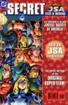 JSA Secret Files and Origins (1999 - 2001)