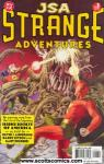 JSA Strange Adventures (2004 mini series)