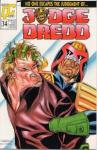Judge Dredd (1986 - 1993 2nd series)