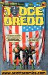 Judge Dredd (1983 - 1986 1st series)